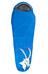 Grüezi-Bag Cloud Sovepose blå